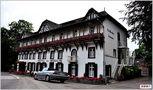 HOTEL DU MOULIN von T. Schiffers
