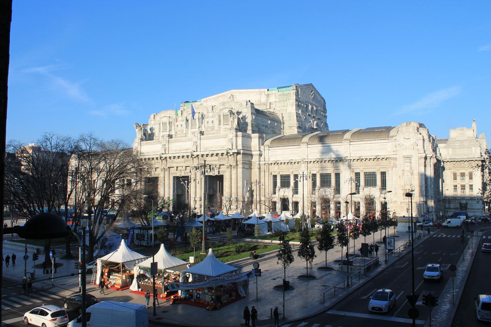 Hotel  Stelle Stazione Centrale Milano