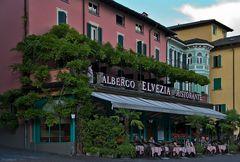 Hotel ELVEZIA Ascona