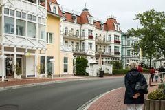 Hotel Esplanade Heringsdorf