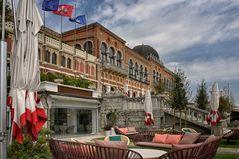 Hotel Excelsior Lido