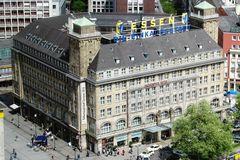 Hotel Handelshof