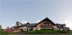Hotel Hof zur Wasserkuppe