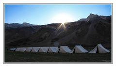 Hotel im Himalaya