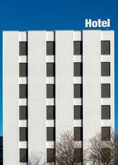 Hotel im November