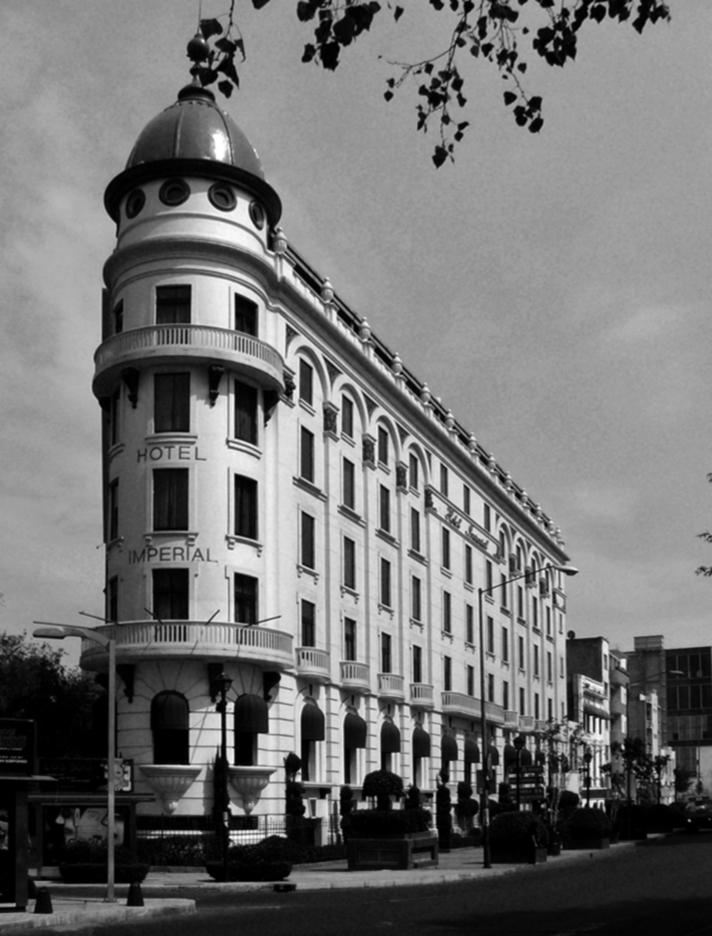 Hotel Imperial Ciudad de México