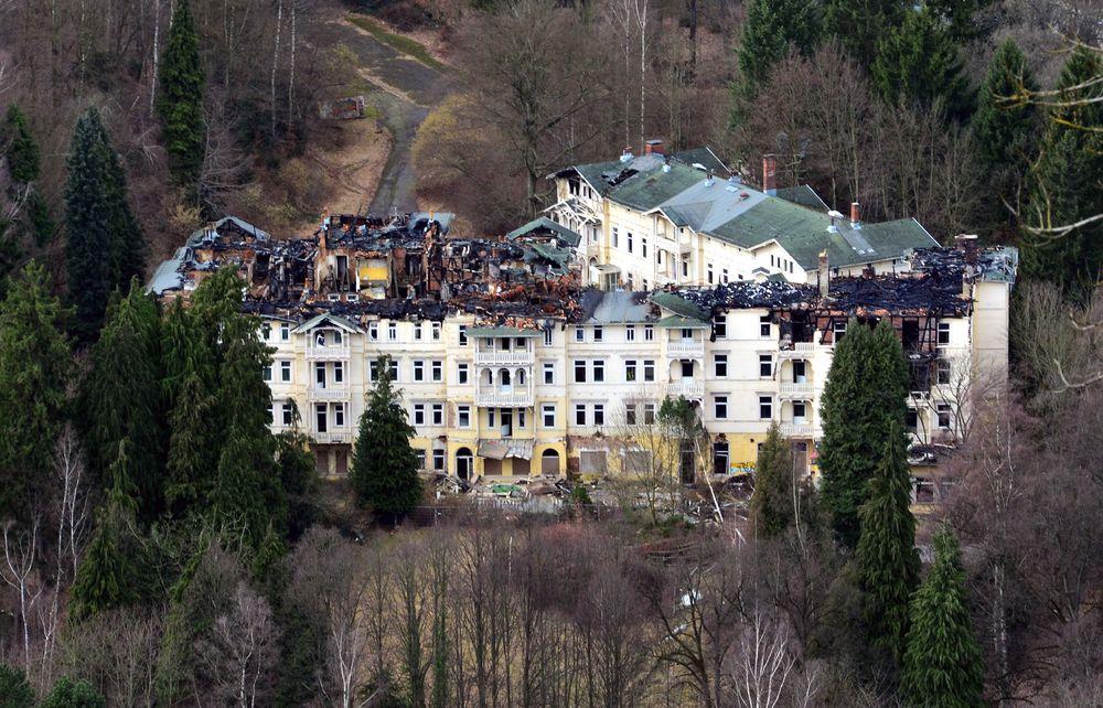 Casino Bad Harzburg