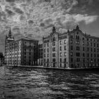 ....Hotel in Venice....