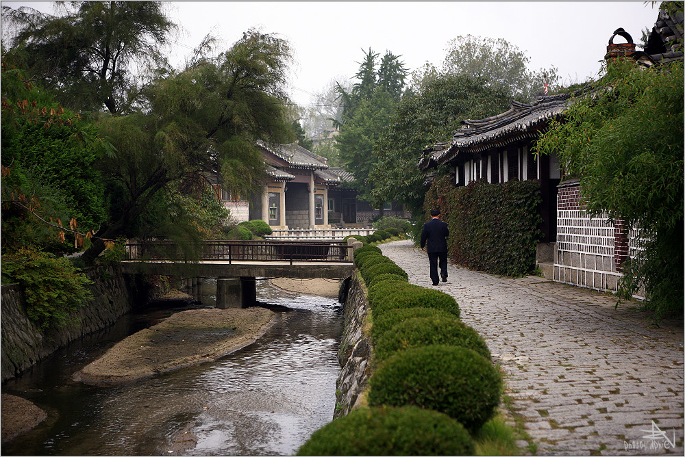 """"""" Hotel Kaesong Folkcustom """""""