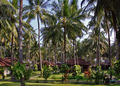 Hotel Ketapang Indah Java/ Indonesien