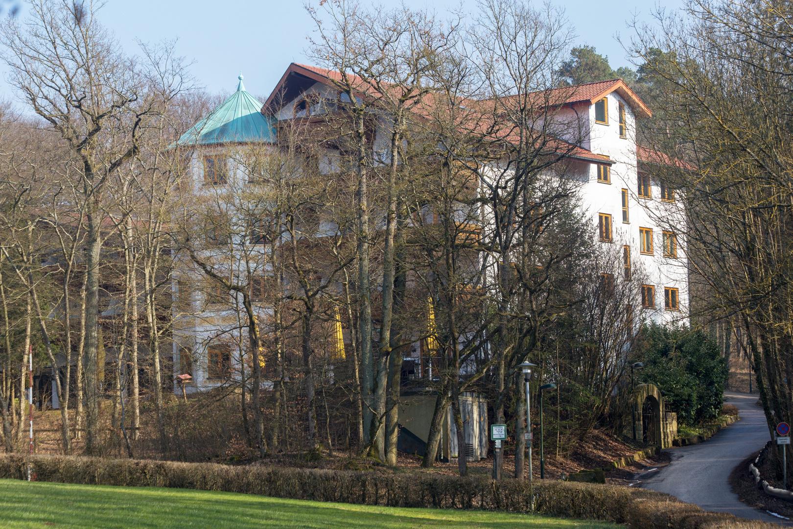 Kreuzberghof