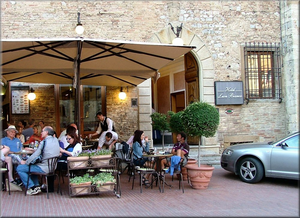 Hotel Leone Bianco