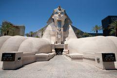 "Hotel ""Luxor"""