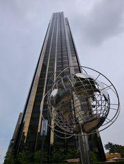 "Hotel "" Mandarin Oriental "" NYC"