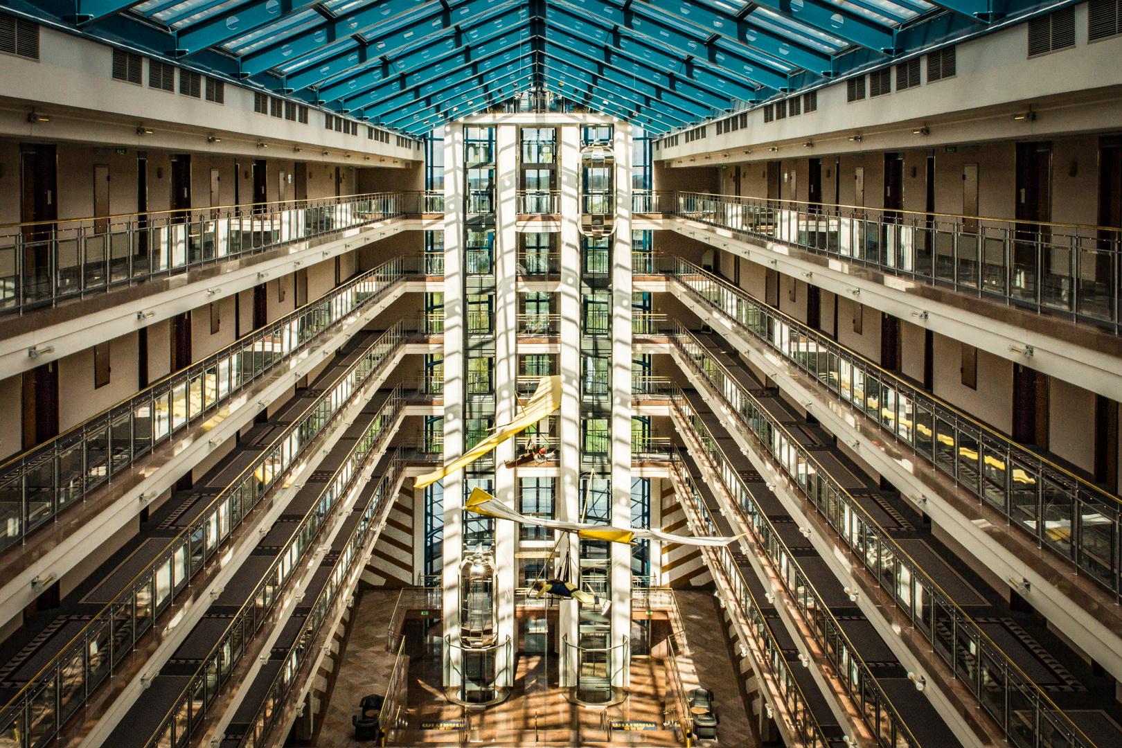 Maritim Hotel Hannover Airport