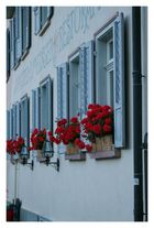"""Hotel """"Meisser"""", Guarda, Schweiz"""