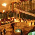 """Hotel """"Melia Pharaoh"""" (inside)"""