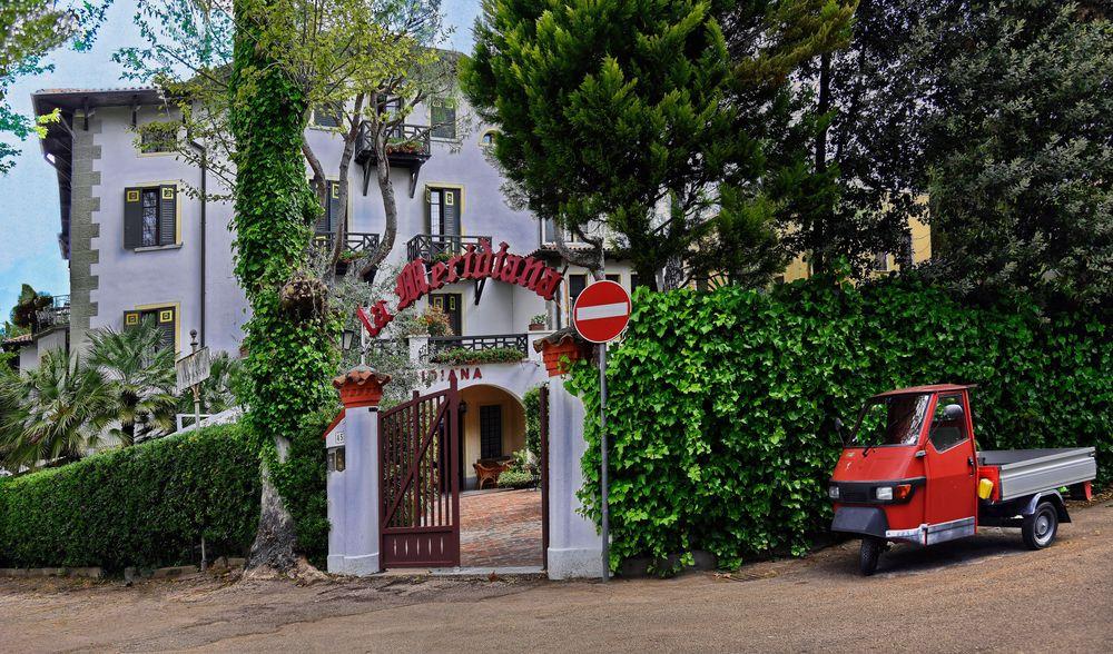 HOTEL MERIDIANA AL LIDO DI VENEZIA