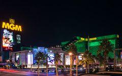 Hotel MGM Grand
