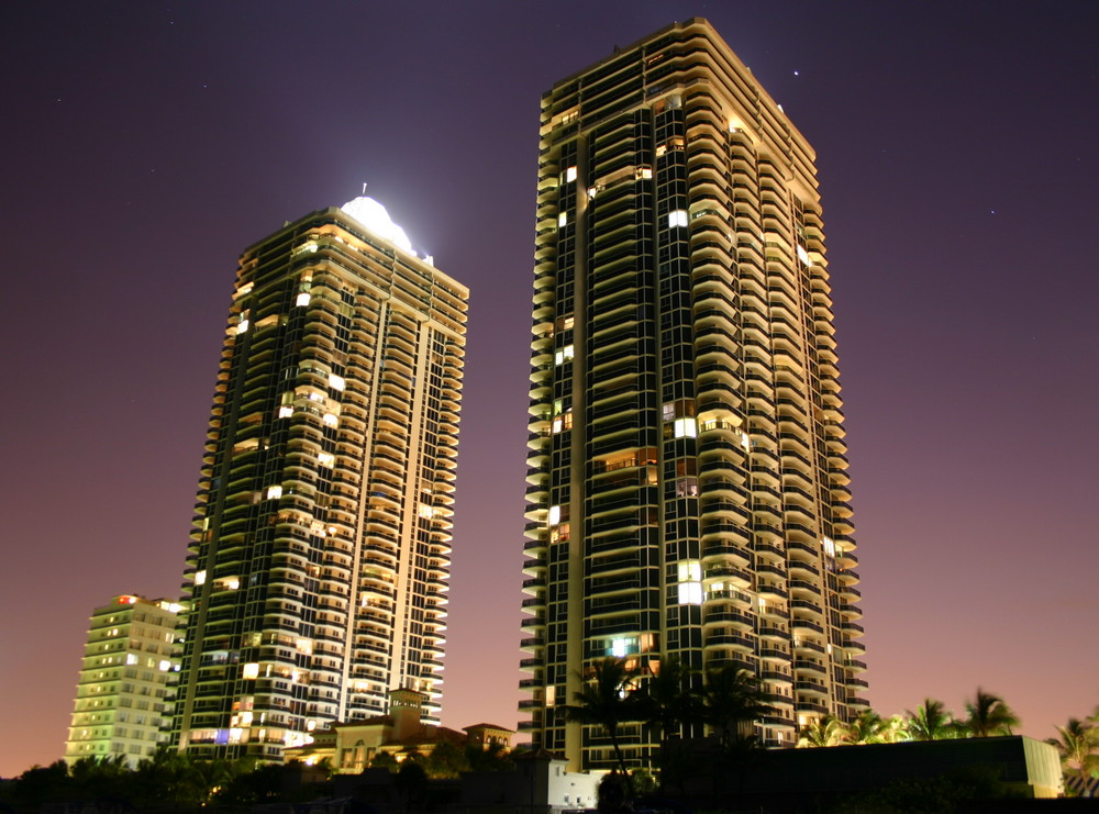 Hotel - Miami Beach