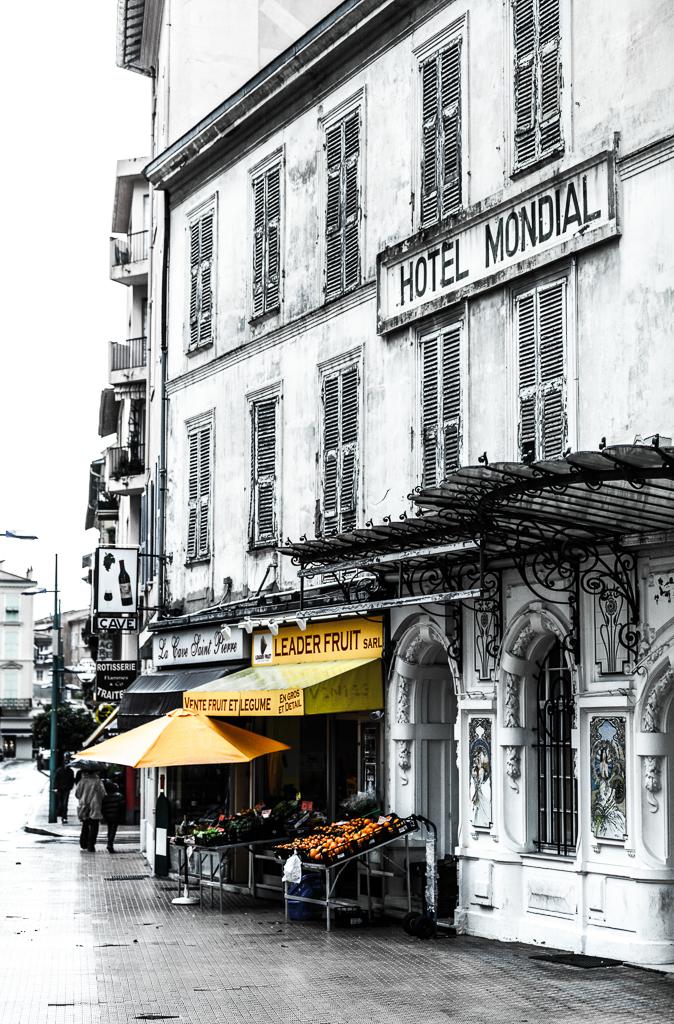 Hotel Mondian