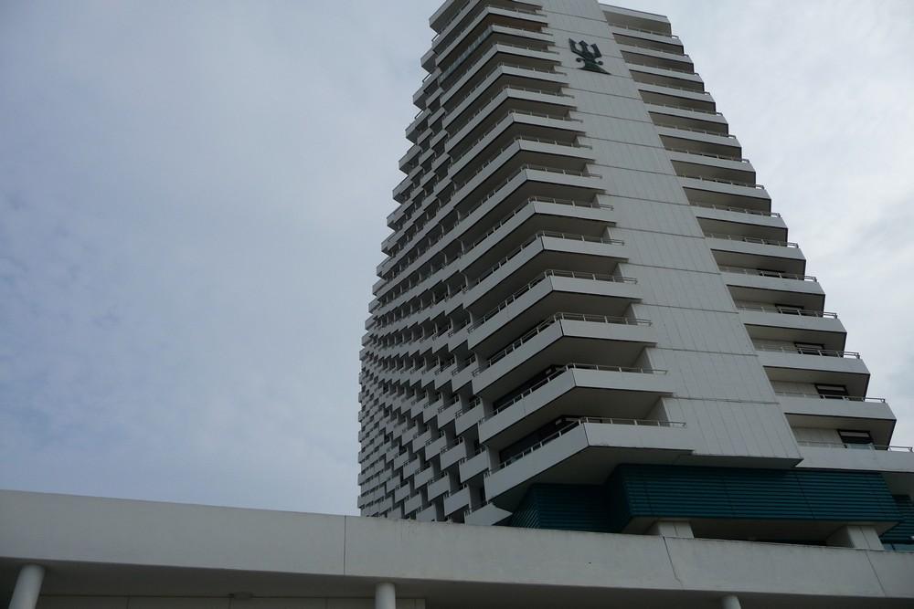 Hotel Neptun/Rostock