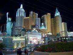 "Hotel ""New York, New York"", Las Vegas"