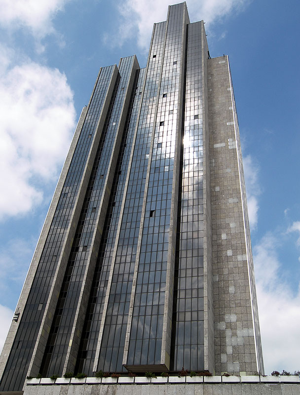 "Hotel ""Radisson"" SAS Hamburg"