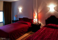 """Hotel """"Riad Salam"""""""