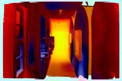 Hotel 'Rotlicht'
