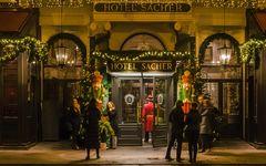 Hotel Sacher (3)