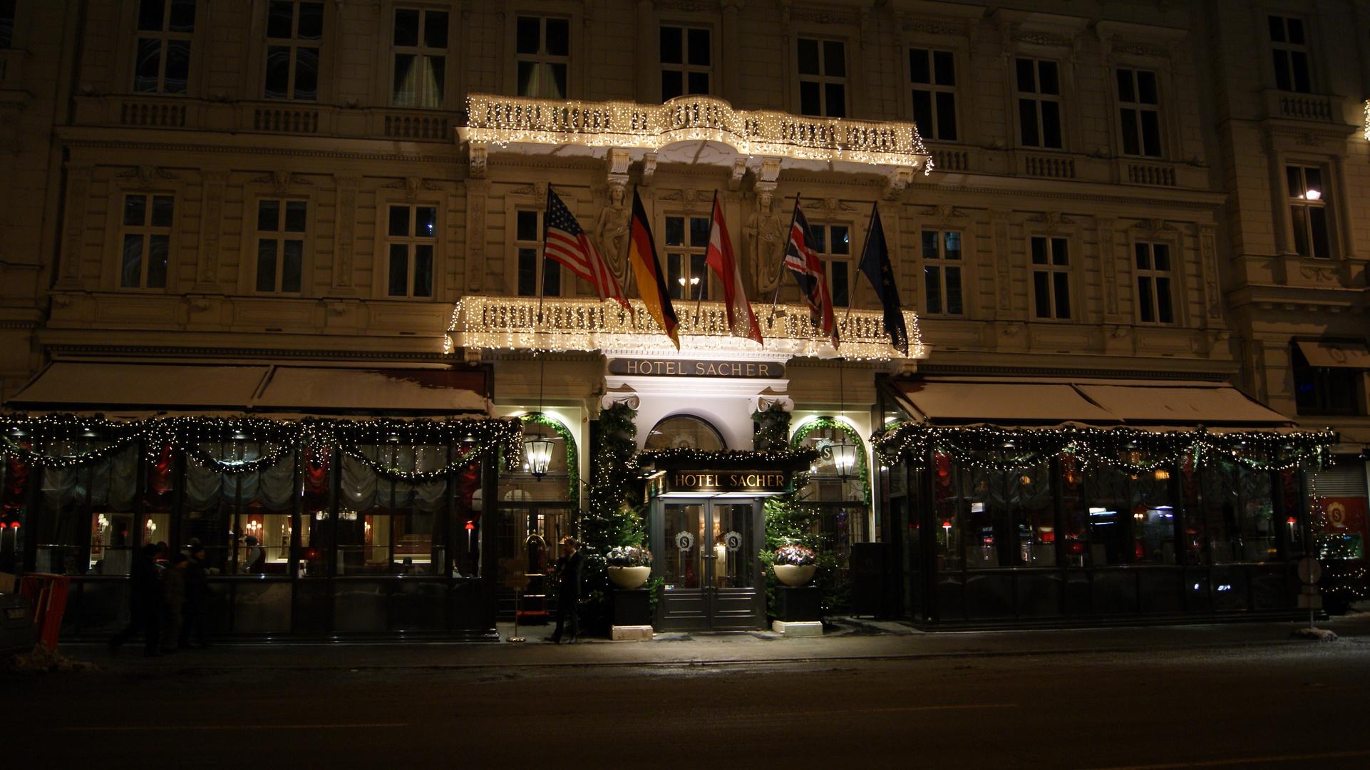 Hotel Zu Verkaufen Wien