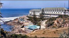 Hotel Turismo Ericeira.
