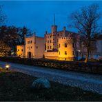 Hotel und Jagdschloss Letzlingen