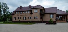 Hotel und Restaurant Magnolia