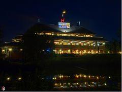 Hotel Van der Falk, Gladbeck DRI