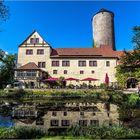 Hotel Wasserschloss Westerburg