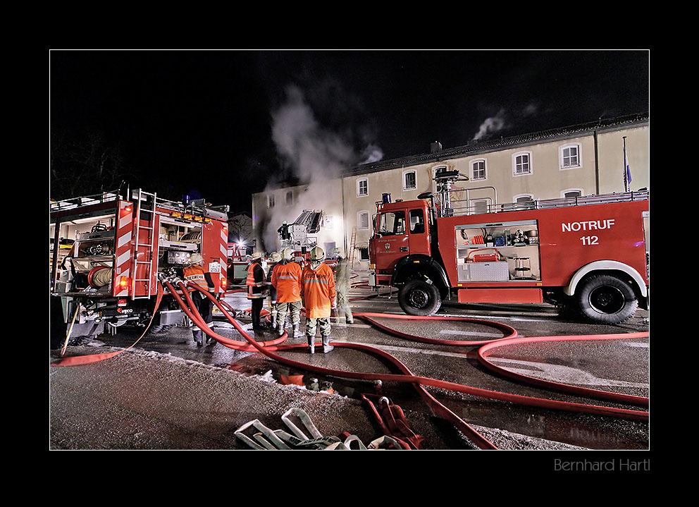 Hotelbrand II