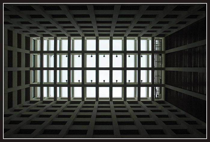 Hoteldachfenster