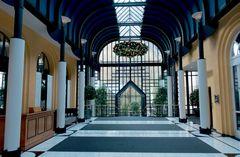 Hotelhalle Grand Hotel ***** Victoria-Jungfrau