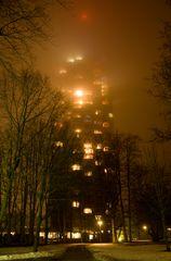 Hotelturm Augsburg