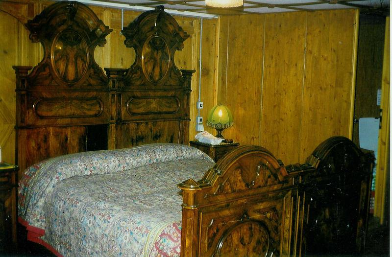Hotelzimmer in Montespluga (1)