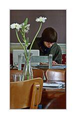 HotSpot in Café SimonZ
