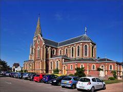 Houlgate - Eglise St-Aubin