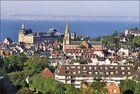 Houlgate in der Normandie