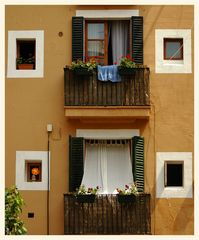 House Front - Fassade