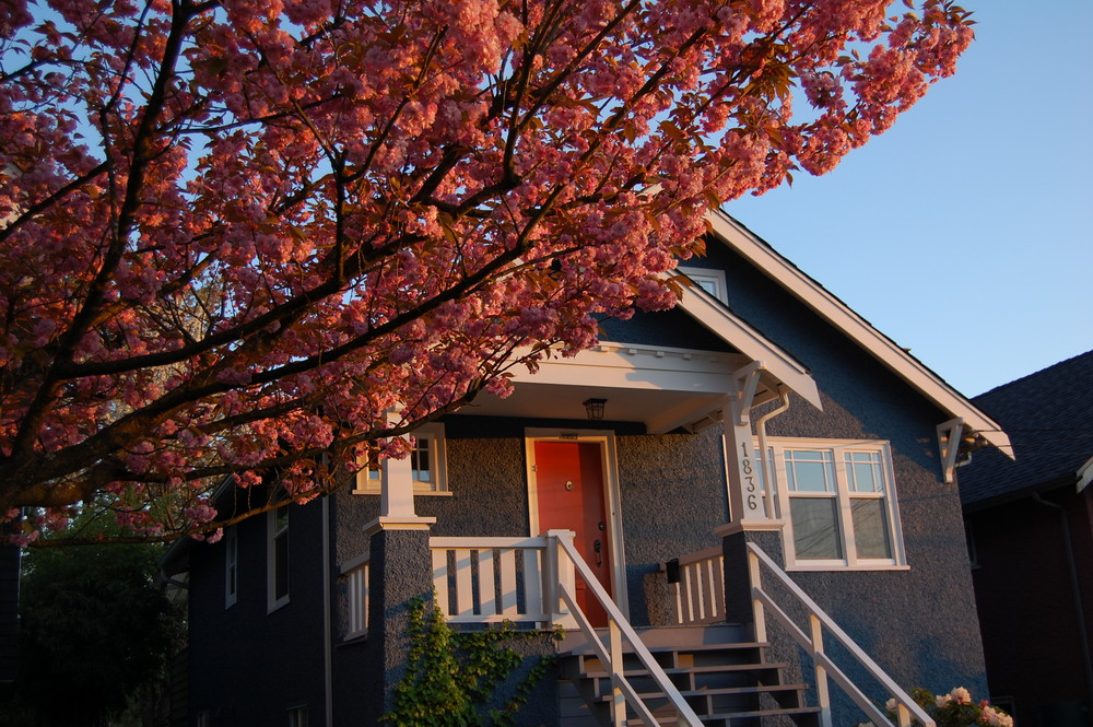 House in Vancouver