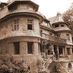 House of Usher?
