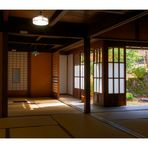House of Yasushi Inoue-3 [Famus Writer in Japan]
