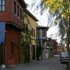 Houses of Odunpazari